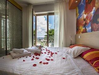 Appartamento comfort Residence Belohorizonte