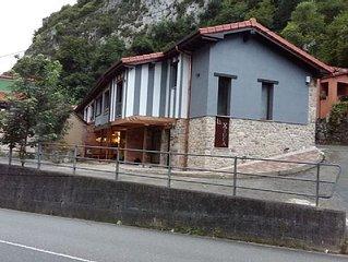 Casa rural (alquiler íntegro) La Xiuca hasta 7 personas