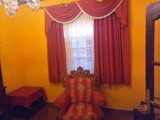 Chalet casa rose lee