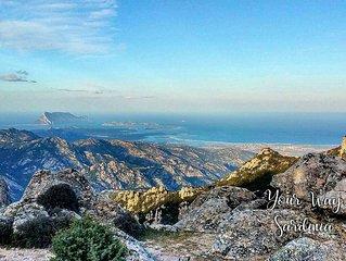 Relax e Comfort in Sardegna