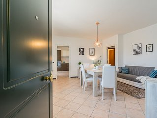 Beyond venice only 15 minutes from Airport