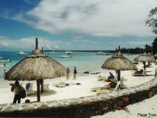 Location à partir EUR 300 / semaine pour 2 - 6 p  proche plages Mont Choisy - Tr