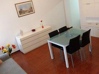 Casa Giulia Venezia Mestre