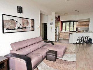 Beautiful Penang 3 Bed Sea View Apartment