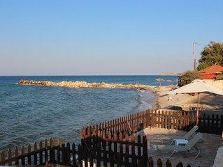 Villa Almatheia - 3 Stunning Seachfront Villas