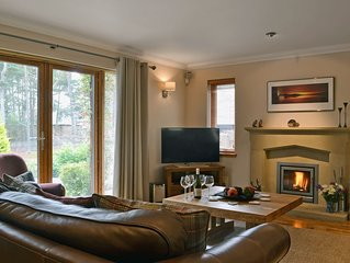 5 bedroom accommodation in Boat of Garten, near Aviemore