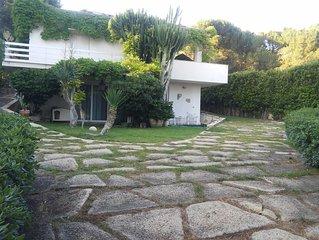 Lido Di Noto: Villa Eloro-Casa Vacanza per 2-6 persone a 100 metri dal mare-