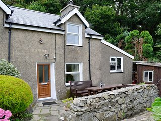3 bedroom accommodation in Talsarnau near Harlech