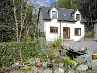 2 bedroom accommodation in Ballachulish, near Glencoe