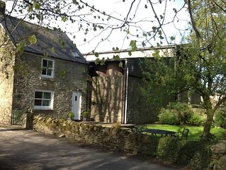 Detached Cottage In Picturesque Thornley Village, Weardale