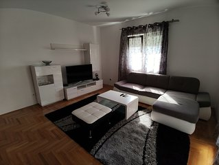 Apartman 'Podgorica'