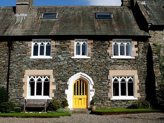 7 bedroom accommodation in Windermere