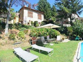 Country House / Farm House a Celle con 1 camere da letto e 4 posti letto