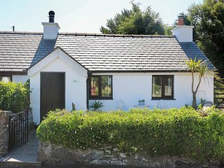 Cosy Cottage, MENAI BRIDGE