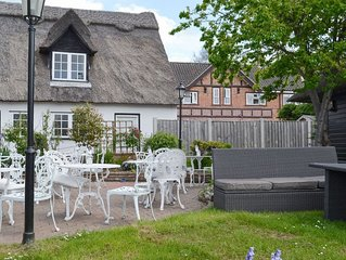 1 bedroom accommodation in Horning, near Norwich