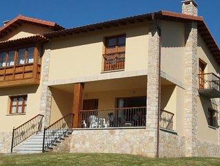 Casa Manuela para 12 personas