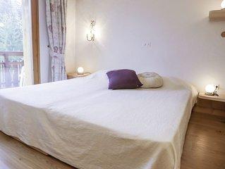 Ferienwohnung le Bristol in Villars - 4 Personen, 1 Schlafzimmer