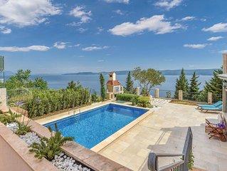 Villa mit prachtvoller Aussicht