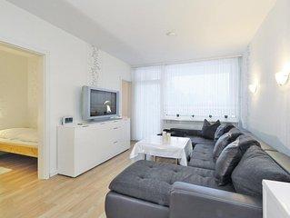 2 Zimmer Unterkunft in Goslar