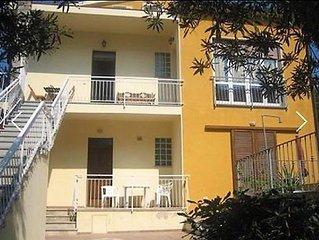 Strandnahe  Zwei-Zimmer-Wohnung, Marina di Campo, Insel Elba