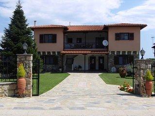 Xalonia Seaview Apartments,