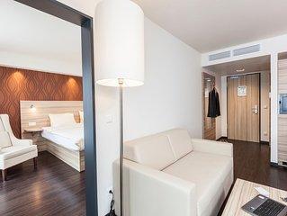 Ferienwohnung/App. für 2 Gäste mit 40m² in Heidelberg (73622)