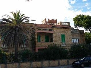 Ferienwohnung Tortoreto Lido für 4 - 6 Personen mit 2 Schlafzimmern - Ferienwohn