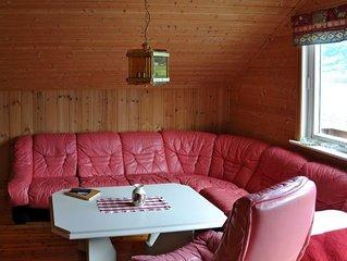 Ferienhaus Naustet (FJM230) in Åheim - 4 Personen, 2 Schlafzimmer