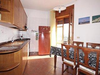 2 Zimmer Unterkunft in Castellabate SA
