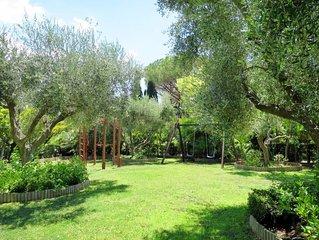 Apartment Residence Park Solemaremma  in Castiglione d.Pescaia (GR), Maremma -