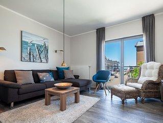 Ferienwohnung/App. für 4 Gäste mit 89m² in Heiligenhafen (21034)