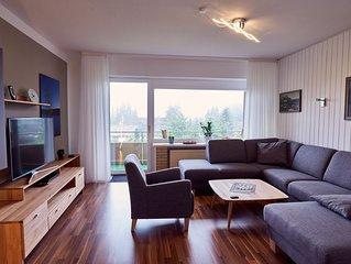 FeWo Walter - Haus 4  St.- Andreasberg, Sudhang, ruhig, familienfreundlich