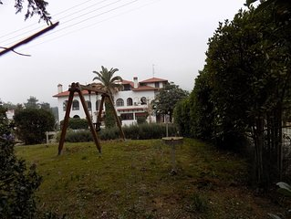 Royal residence 300sqm