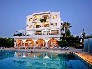 Apart Hotel Stephanos Hotel Appartements, Polis Chrysochous