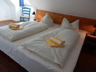 Ferienwohnung/App. für 4 Gäste mit 75m² in Prerow (51779)