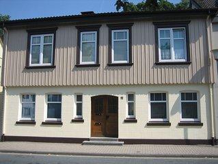Moderne Komfort- Ferienwohnung fur 1 - 4 Personen in Soltau mit kostenlosem WLAN