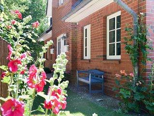 Ferienhaus für 6 Gäste mit 100m² in Wyk auf Föhr (47450)