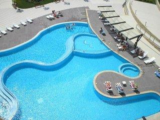 Ferienwohnung Sveti Vlas für 2 - 4 Personen - Ferienwohnung