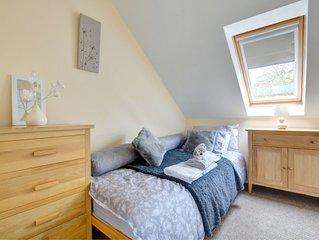 Ferienwohnung Honey in Narberth - 4 Personen, 2 Schlafzimmer