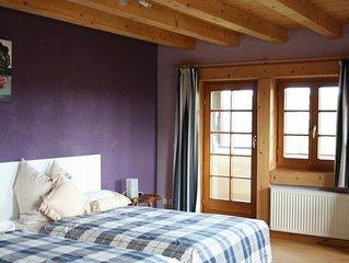 Zimmer Schluchsee mit Frühstück und hauseigener Sauna