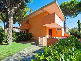 Apartment Casa Monika  in Bibione - Spiaggia, Adriatic Sea / Adria - 4 persons,