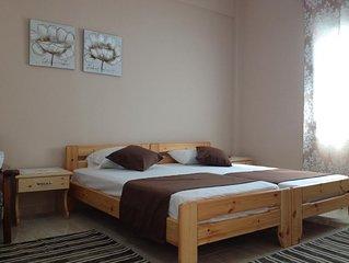 Ferienwohnung Petra für 2 - 3 Personen - Ferienwohnung