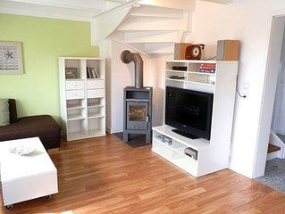 Ferienwohnung/App. für 4 Gäste mit 65m² in Wyk auf Föhr (96626)