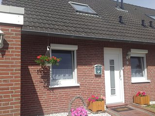 Moin Moin! Herzlich willkommen in Ostfriesland!