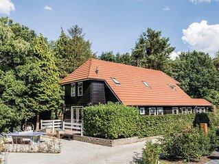 8 Zimmer Unterkunft in Bruchterveld