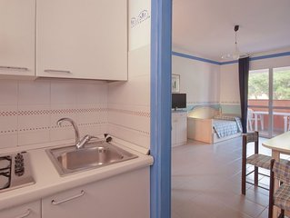 Ferienwohnung Ortano in Rio Marina - 5 Personen, 1 Schlafzimmer