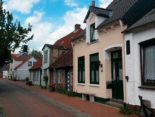 Ferienhaus fur 3 Gaste mit 95m2 in Eckernforde (26954)