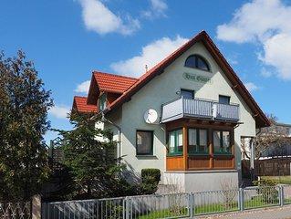 Hus Günter - Wohnung Neptun