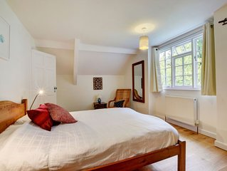 Ferienhaus Wild Rose in Totnes - 3 Personen, 2 Schlafzimmer
