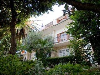 Villa MIranda apartment Lemon tree